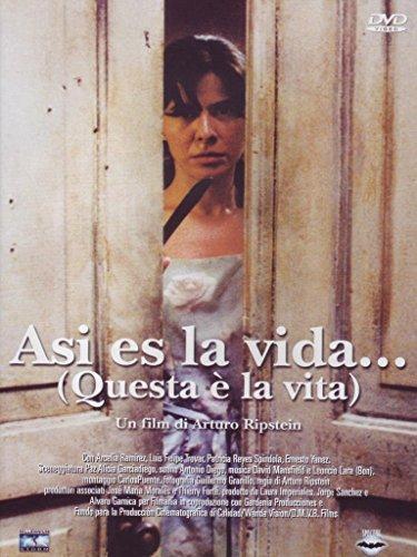 Asi Es La Vida [Italia] [DVD]
