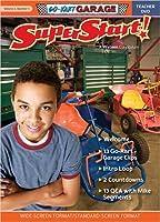 Go-kart Garage, Number 1 Teacher Dvd