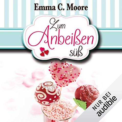 Zum Anbeißen süß     Zuckergussgeschichten 1              By:                                                                                                                                 Emma C. Moore                               Narrated by:                                                                                                                                 Katja Hirsch                      Length: 2 hrs and 34 mins     1 rating     Overall 5.0