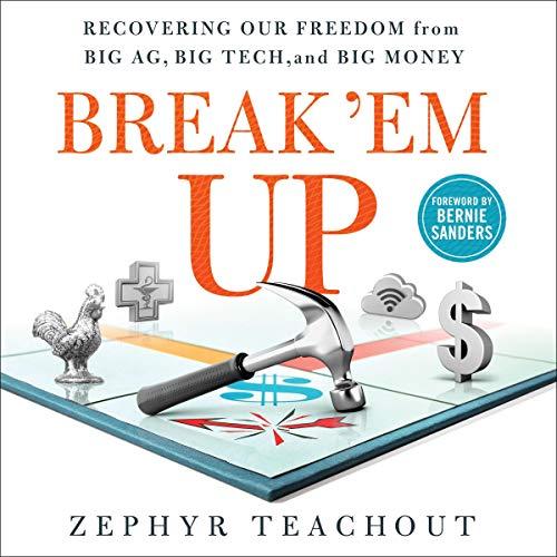 Page de couverture de Break 'Em Up