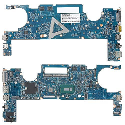 Laptop Motherboard für HP, Professional I5-4200 Hauptplatine für HP 1040 G1 Laptop Notebook, ABS + Chip, CR2032 Batterie (Nicht enthalten)