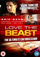 Love the Beast [DVD] [Import]