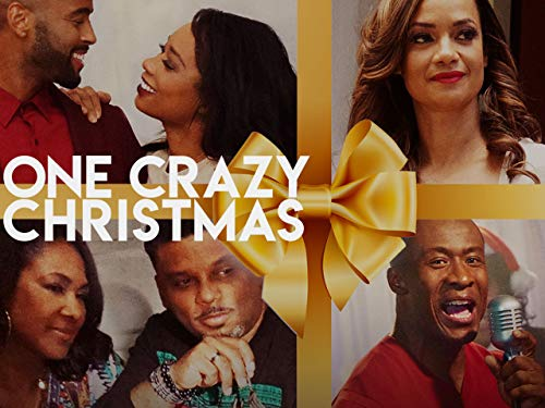 One Crazy Christmas