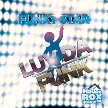Luv Da Funk EP