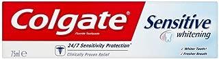 Colgate コルゲート ホワイトニング Colgate Sensitive Whitening 100g