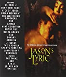 Jason's Lyric: The Original Motion Picture Soundtrack