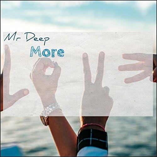 Mr Deep
