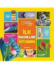 İlk Nasıllar Kitabı: National Geographic Kids