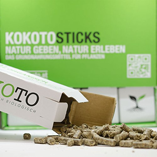 'Engrais naturel – kokoto \