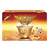 Best Ginseng Teas - Prince of PeaceAmerican Ginseng Tea with Chrysanthemum- Twin Review