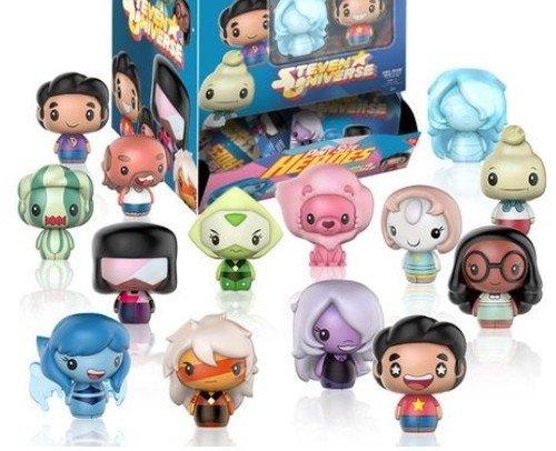 Funko Steven Universe One Mystery Pint Size Heroes Figure