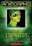 The Invasion (Animorphs)