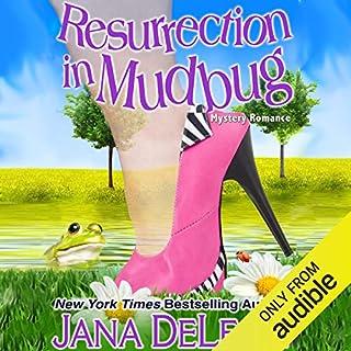 Resurrection in Mudbug audiobook cover art