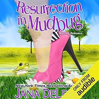 Resurrection in Mudbug cover art