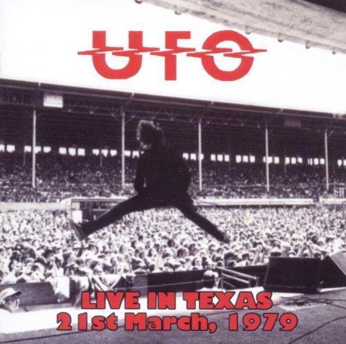 Live at Texas 1979
