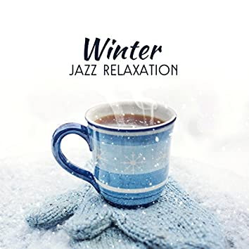 Winter Jazz Relaxation: Good Mood Cafe