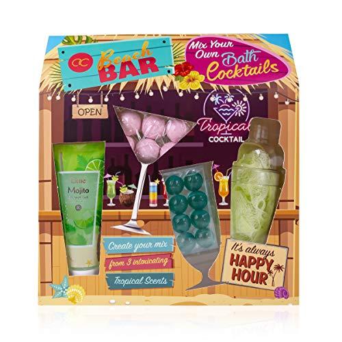 Accentra tropisches Geschenkset Cocktail