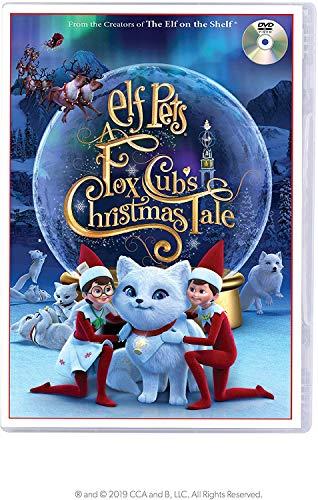 The Elf on the Shelf - DVD-Spiele in Violett