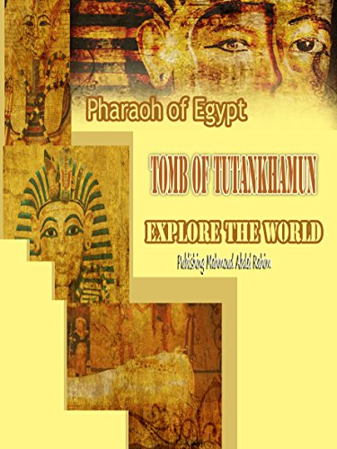 Pharaoh of Egypt (Tutankhamun) (English Edition)