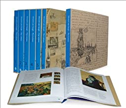 Vincent van Gogh - The Letters: The Complete Illustrated and Annotated Edition (2009-10-07)