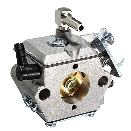 Super1Six Carburador for Stihl 028 028AV Motosierra HU-40D for Walbro WT-B 11181200600