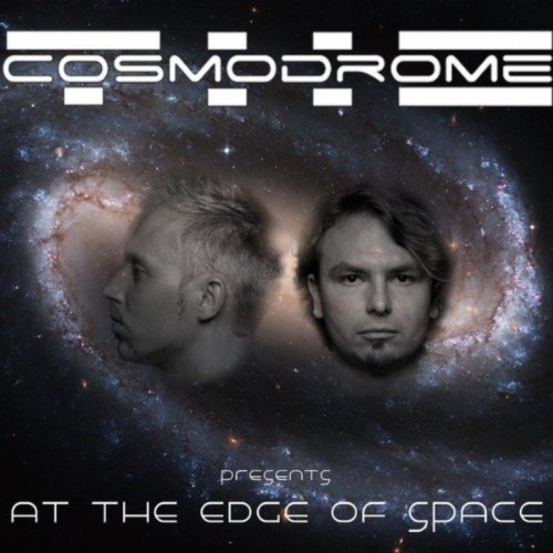 At the Edge of Space (Continuous Galaxy Essential DJ Mix)