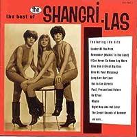 The Best of The Shangri-Las by The Shangri-Las (1999-12-28)