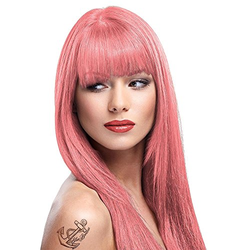 La Riche Pastel Pink Hair Colour x 2