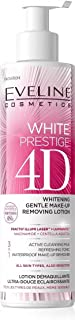EVENLINE COSMETICS White Prestige 4D Whitening Makeup Remover, 245 ml