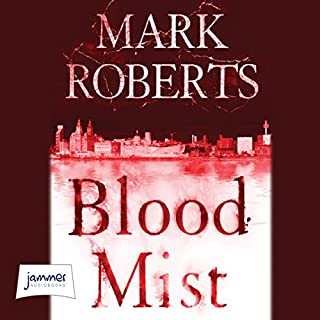 Blood Mist cover art