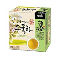 Korean Hydrangea Sweet Dew Tea 1.2g X 40 Tea Bags