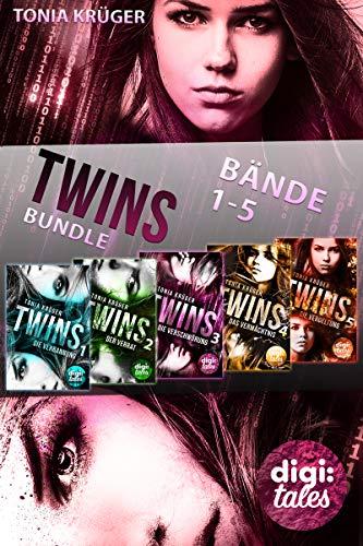 Twins Bundle (Bände 1 bis 5)