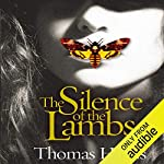 The Silence of the Lambs cover art