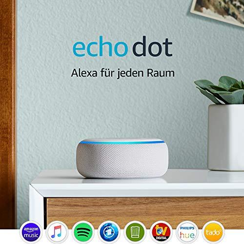 Amazon Echo Dot – Sprachassistent mit Alexa - 9