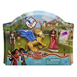 3M Oral Care Exclusive Disney Elena of Avalor - Friends of Avalor Figure Play Set - Inspired by Disney Junior's New Series Elena of Avalor