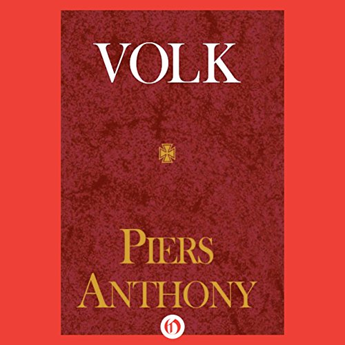Volk audiobook cover art