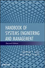 Best handbook of systems engineering and management Reviews