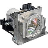 Lampe compatible VLT-XD400LP pour vidéoprojecteur MITSUBISHI XD490U