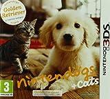 Nintendogs + Cats: Golden Retriever