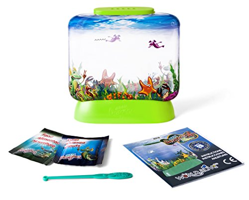 Aqua Dragons 4016 Sea friends Basic-Aquarium, verschiedene Farben