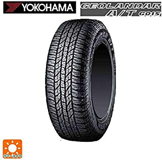 サマータイヤ 185/85R16 105/103L LT ヨコハマ ジオランダー A/T G015 ブラックレター GEOLANDAR A/T G015