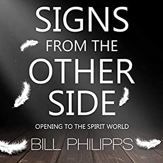 Signs from the Other Side audiobook cover art