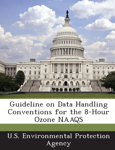 Guideline on Data Handling Conventions for the 8-Hour Ozone NAAQS