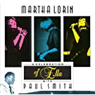 I'll Remember You: Martha Lorin Sings a Celebration of Ella Fitzgerald
