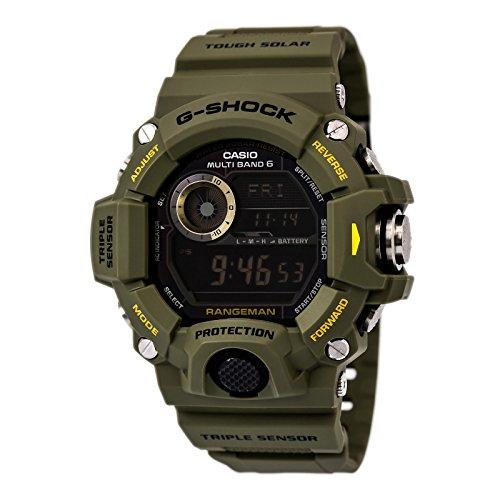 Casio Watch (Model: GW9400-3CR)