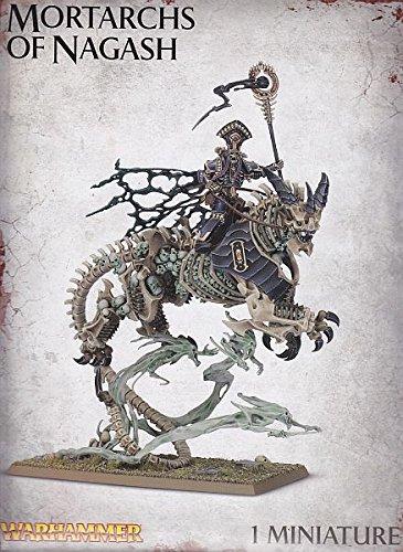 Warhammer Fantasy Mortarchs of Nagash