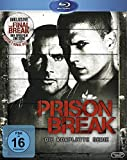 Prison Break - Complete Box [Alemania] [Blu-ray]