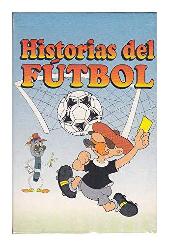 Naipes Heraclio Fournier Juego de Cartas Historias de Fútbol 1998