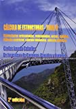 Cálculo de Estructuras - Tomo II : Estructuras articuladas, reticuladas, arcos, cables. Cálculo matricial, cálculo dinámico, cálculo plástico