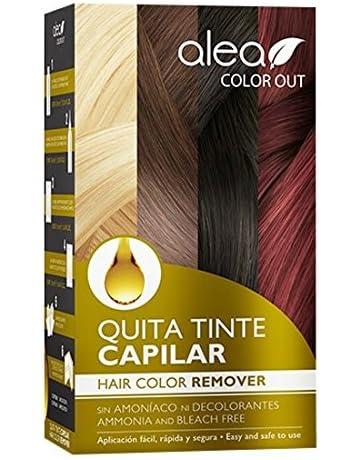 Alea Color Out Quite Tinte Capilar - 500 gr: Amazon.es: Belleza